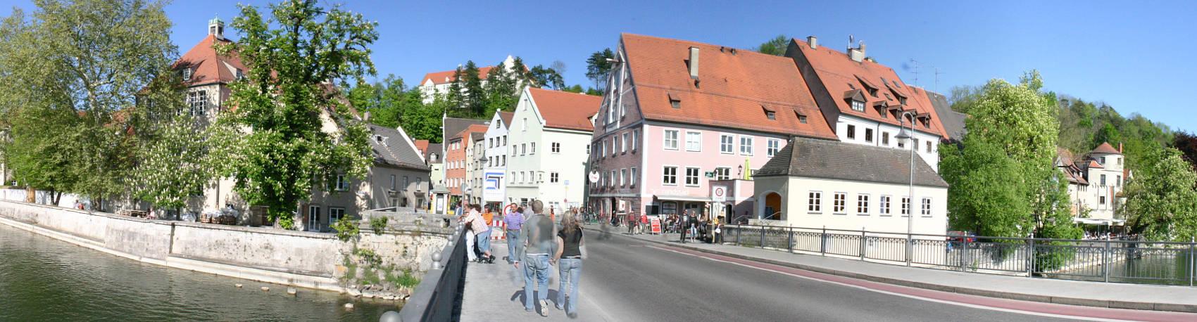 Hotels Pensionen Landsberg Am Lech