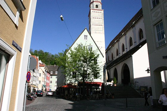 vacations, hotels, motels in Landsberg am Lech